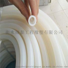 供应 医用硅胶管 硅胶软管 无尘车间生产 无菌 符合卫生行业标准