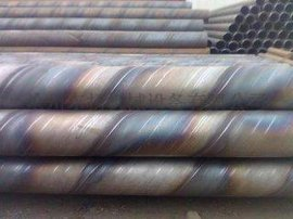 3620mm大口径厚壁螺旋钢管