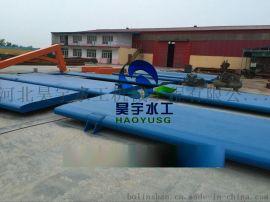 液压升降坝@吉林液压升降坝@液压升降坝生产厂家