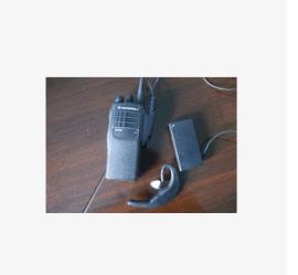 蓝牙对讲机适配器 对讲机连手机连蓝牙耳机 无线对讲机耳机适配器