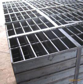 安平县旭诺热镀锌钢格板批发价格