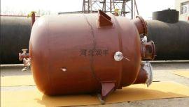 非标压力容器河北润丰生产