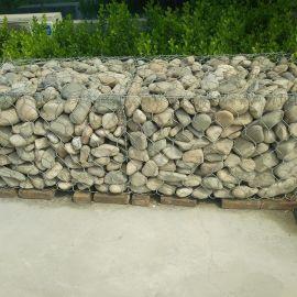 厂家直销石笼网格宾网边坡防护网六角网