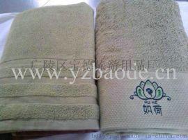 宾馆专用毛巾 纯棉毛巾批发