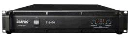 专业功放T-2400 SEAPRO(森宝)18038040604