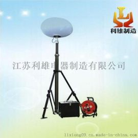SFW6110A便携式升降工作灯,外电市电移动工作灯