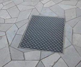 污水厂沟盖板用途/批发优质水沟盖板价格/定做异形沟盖板规格