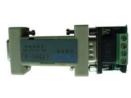 福巴斯FBUS 有源RS-232转RS-485转换器 FB485-B 杭州汇特科技