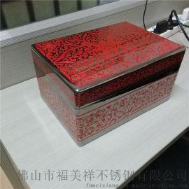 金属不锈钢骨灰盒,不锈钢工艺品盒,不锈钢礼品盒,金属包装盒,不锈钢收纳盒方形带盖盒子厂家定做直销
