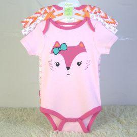 新生儿外贸服装尺码哈衣爬服套装baby bodysuits