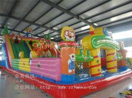 移动式大型儿童充气城堡质量最好生产厂家