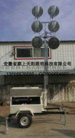 拖挂式照明灯塔 ZMD-T9061000