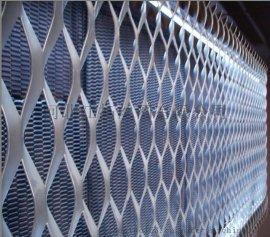 铝板装饰网 彩色镀锌网 江拓优质金属装饰网