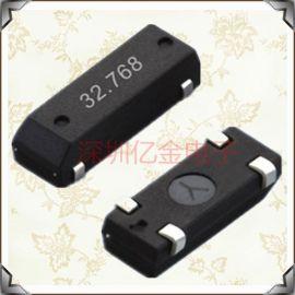 爱普生晶振,MC-306贴片晶振, 32.768K表晶