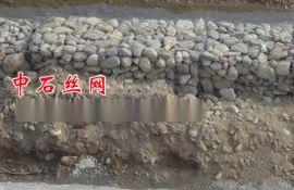 河道护岸宾格网箱@防洪宾格挡墙价格@护坡护脚宾格网石笼