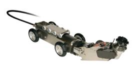 CIMS Turbo管道切割机器人,管道清淤,管道修复,管道异物清理www.sld-cctv.com