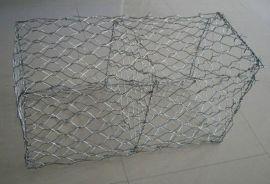包塑镀锌石笼网六角网