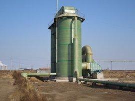 处理污水玻璃钢净化塔生产@兰州处理污水玻璃钢净化塔生产厂家