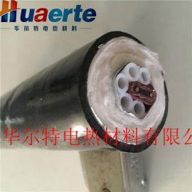 自限温伴热管缆105度五芯6mm
