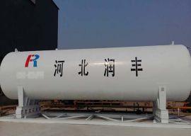 60立方低温储罐厂家-河北润丰
