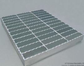 厂家销售热镀锌钢格栅板外形美观坚固耐用