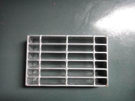 热镀锌钢格格栅板规格30X100