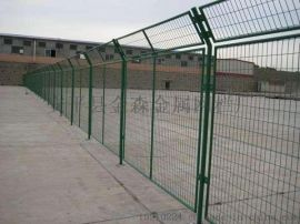 高速公路框架防护围栏网片