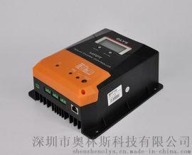 厂家直销奥林斯科技(OLYS)MPPT系统控制器,带LCD显示MPPT控制器