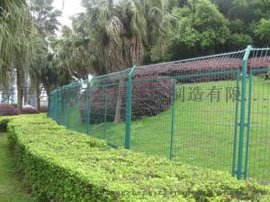 草坪護欄,鋅鋼護欄,PVC護欄