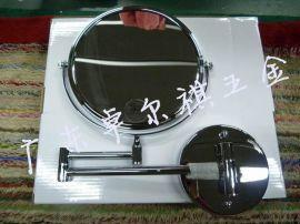 【厂家订做】 高端化妆镜 优质金属玻璃镜 浴室镜
