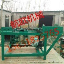 哪里有生产发泡水泥地暖钢丝U型卡钉的机器,河北航欧机械专业研发