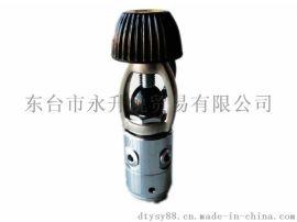 潜水一级头调节器 潜水一级减压阀 潜水减压阀 调节器 潜水一级头