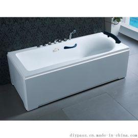 鼎派卫浴DIYPASS BA-8226 亚克力按摩浴缸