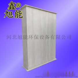 无机玻璃钢风管生产厂家方形圆形无机玻璃钢通风管道