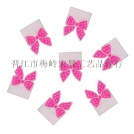 宏升17004PVC软胶滴塑商标定制