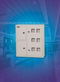 华益电气防护型表箱