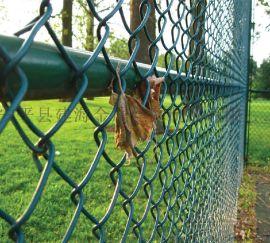 热镀锌勾花网、动物园防护网安平建海厂家直销