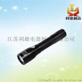 华荣BAD202B/袖珍防爆调光工作灯/微型防爆强光手电筒