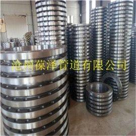 厂家供应法兰 碳钢法兰 带颈对焊法兰 质优价廉