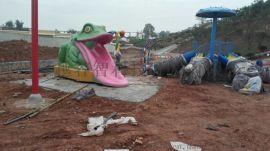 山西水上乐园设备厂家/山西人工造浪设备