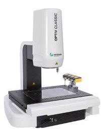 七海测量海克斯康高精度自动海克斯康Optiv Classic复合式影像测量仪检测仪影像仪
