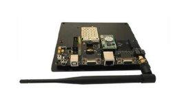 众合瑞通M1D超高频读写器开发板