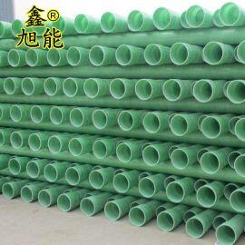 玻璃钢电缆管河北枣强玻璃钢夹砂管道玻璃钢复合电缆管