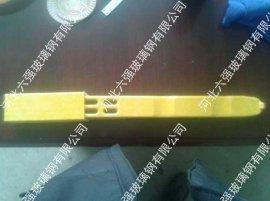六强供应玻璃钢电缆支架系列 预埋式/螺钉式/组合式 厂家全网热销