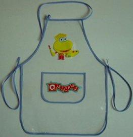 儿童画画围裙 ERWQ 008A 批发价格,厂家,图图片
