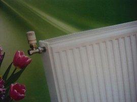 钢制板型散热器