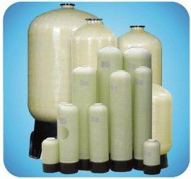 隆康软化水树脂罐 玻璃钢树脂罐 玻璃钢罐