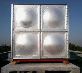 河北凯利莱玻璃钢有限公司供应玻璃钢水箱