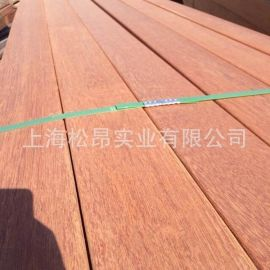 上海柳桉木价格