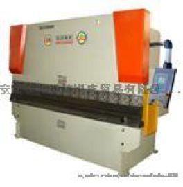 大盛WC67Y-100/3200液压双缸数显折弯机